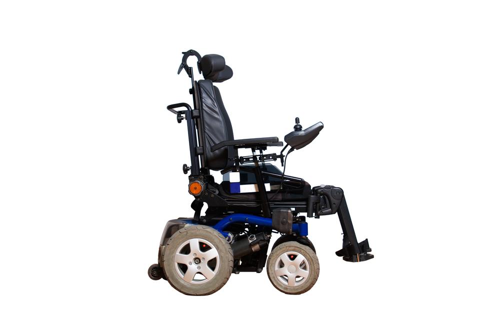 electrische rolstoel